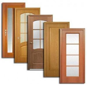 Двери, дверные блоки Истры