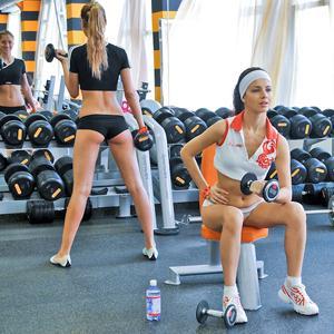 Фитнес-клубы Истры