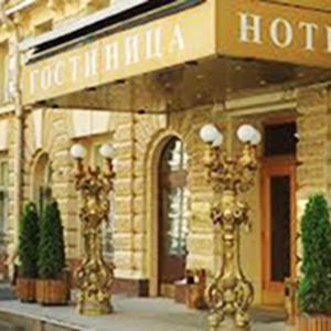 Гостиницы Истры