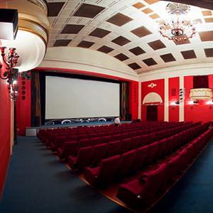 Кинотеатры Истры