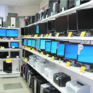 Компьютерные магазины Истры