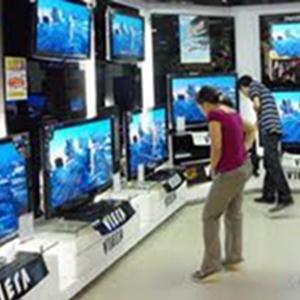Магазины электроники Истры