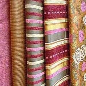Магазины ткани Истры