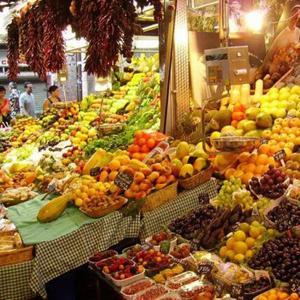 Рынки Истры