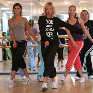 Школы танцев Истры