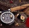 Охотничьи и рыболовные магазины в Истре