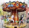 Парки культуры и отдыха в Истре