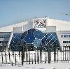 Спортивные комплексы в Истре