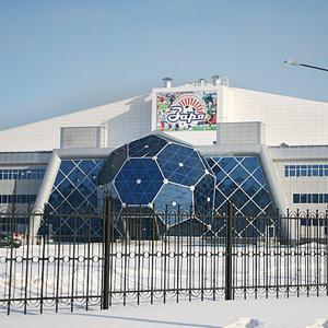 Спортивные комплексы Истры