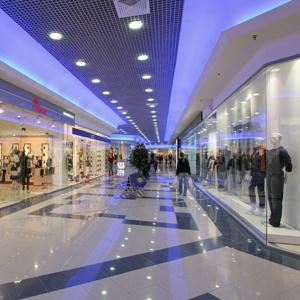 Торговые центры Истры