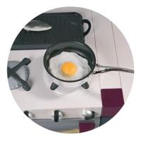 Клуб Глобус - иконка «кухня» в Истре