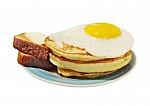 Ресторан Колесо Фортуны - иконка «завтрак» в Истре